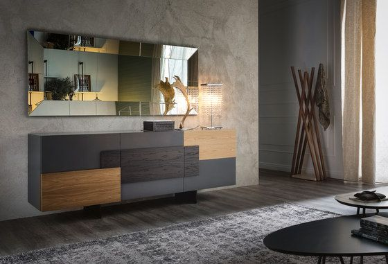 Side boards | Storage-Shelving | Torino | Cattelan Italia. Check it out on Architonic