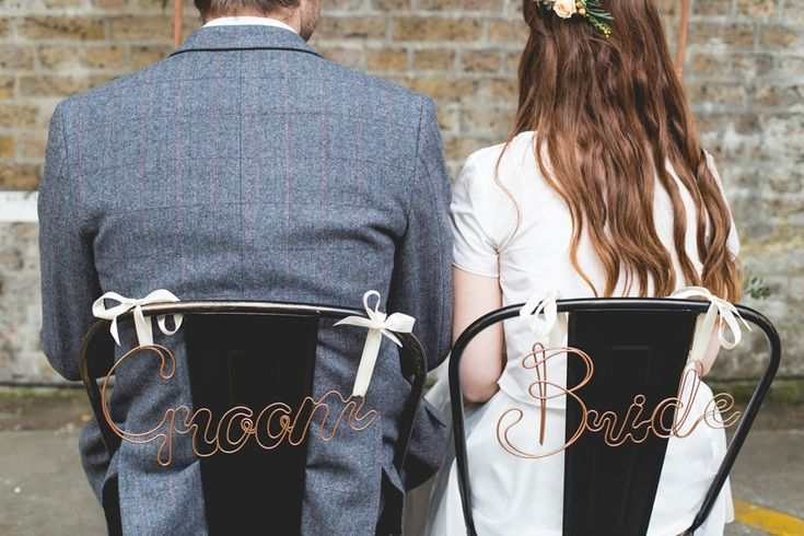 An Etsy Inspired, Botanical & Industrial Styled Wedding Shoot http://www.wantthatwedding.co.uk/2018/01/26/an-etsy-inspired-botanical-industrial-styled-wedding-shoot/?utm_campaign=coschedule&utm_source=pinterest&utm_medium=Want%20That%20Wedding&utm_content=An%20Etsy%20Inspired%2C%20Botanical%20and%20Industrial%20Styled%20Wedding%20Shoot  Credits: Shoot Organiser: London Local Weddings / Photographer: Lucy Long / Cinematography: Jon Screaton / Venue: The Depot / Florist: Beck's Flowers / Cake…