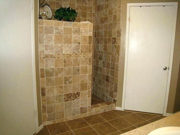 Walk In Shower Plans Walk Small Walk In Shower No Door Fabulous Coastal Shower Doors Showers Without Doors Shower Doors Master Bathroom Shower