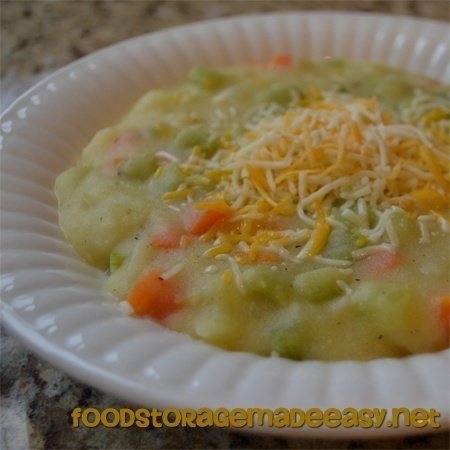 62 best food storage recipes images on pinterest food storage creamy potato soup food storage and fat free style dinner recipes healthy forumfinder Choice Image