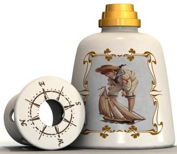 Perfect Compass Lampe Berger Lamp