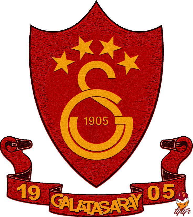 galarasaray logo