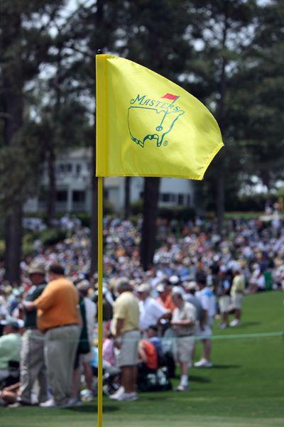 """Photo Essay: Walking Augusta National"" via Say Hello to America."