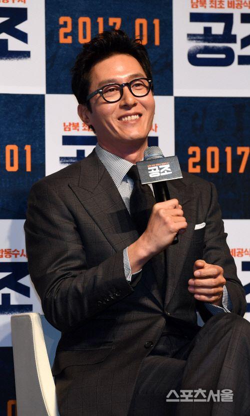 """[스포츠서울 조성경기자] """"구탱이형, '1박2일' 하차가 악역 연기 때..."""