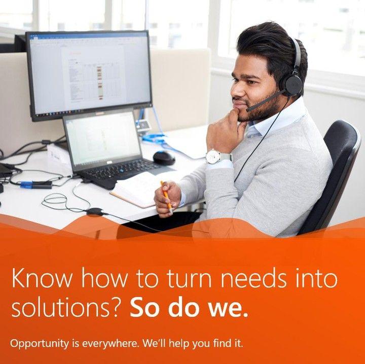 Avanade Significa Usare Microsoft Per Realizzare Risultati Concreti Per I Nostri Clienti Dominando La Digitaltrasformation Le Op Solutions Turn Ons Wellness