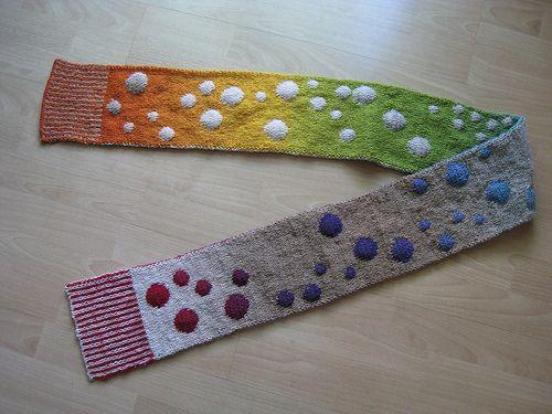Двойное вязание - Вязание - Страна Мам