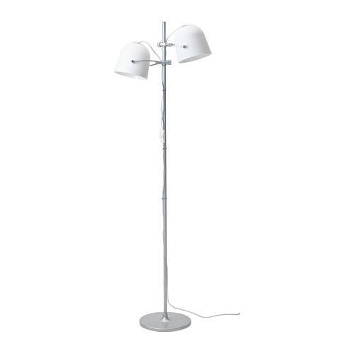 СВИРВЕЛЬ Светильник напольный IKEA