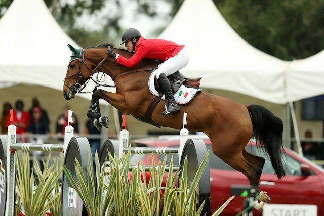 FEI Nations Cup™ Jumping 2017: Mexico make it a double on home ground in Coapexpan  http://sportscrunch.in/fei-nations-cup-jumping-2017-mexico-make-double-home-ground-coapexpan/ #FEI #FEINationsCup™Jumping2017 #Mexico #USA  #Equestrian #NewsToday #SportsCrunch