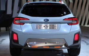 The 2019 Subaru Xv Crosstrek Mpg Redesign