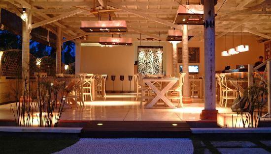 Seminyak - La Sal Spanish tapas and wine bar