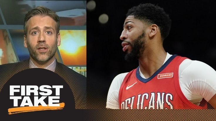 Max boldly predicts Anthony Davis will overtake LeBron James next season | First Take | ESPN  First Take's Max Kellerman boldly predicts Anthony Davis will overtake LeBron James next season as the greatest player in the NBA.   ✔ Subscribe t...