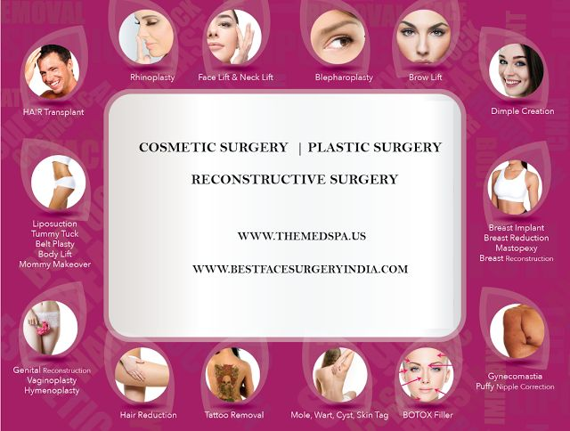 There are different types of cosmetic surgery procedures to enhance appearance. Cosmetic surgery in Delhi is gaining immense popularity because of quality treatment at cost-effective rates. #cosmeticsurgery #cosmeticprocedure #plasticsurgery #reconstructivesurgery