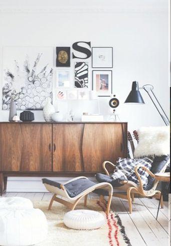 Corner chair...