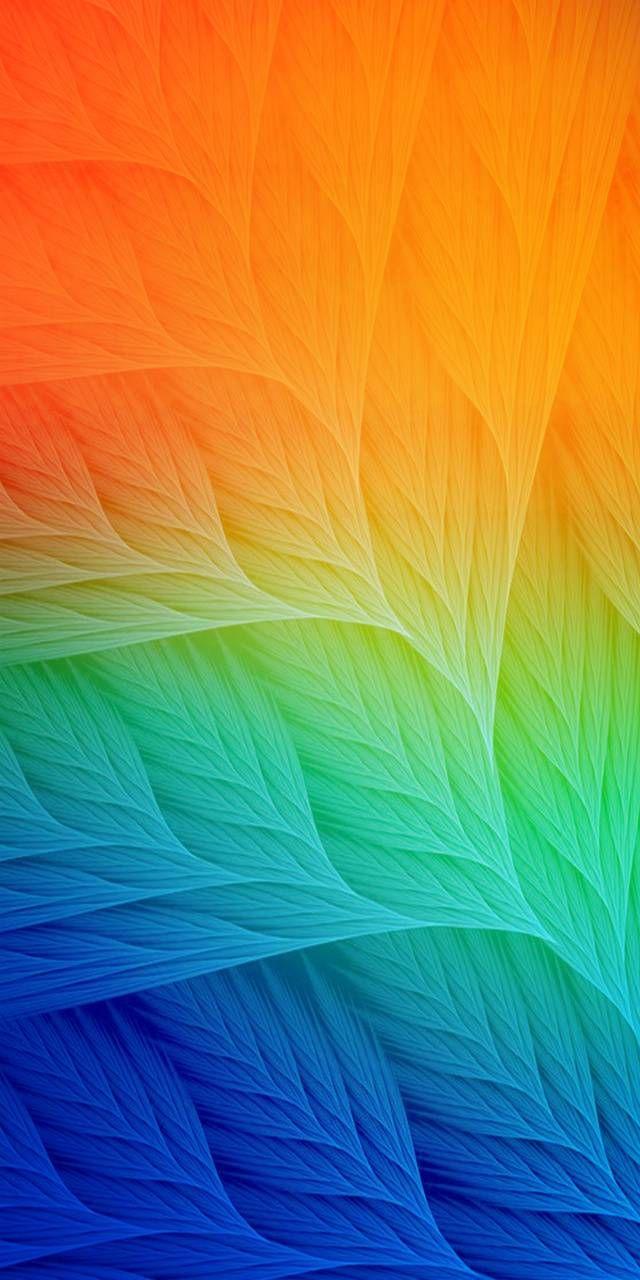 Leaves Nature Rainbow Wallpaper Iphone Colourful Wallpaper Iphone Rainbow Wallpaper