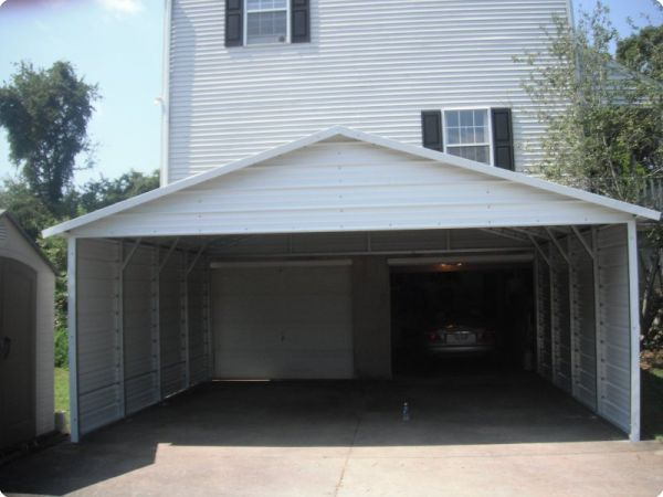 Carport Prices | Metal Carport Prices
