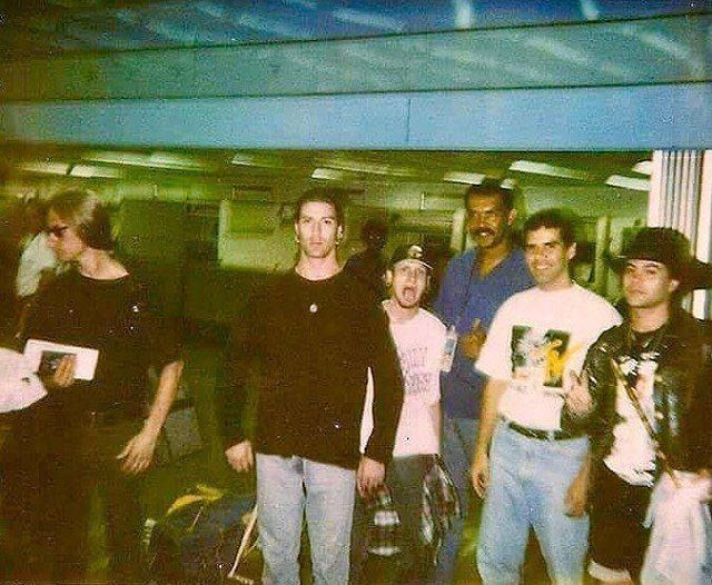 Alice In Chains Laynestaley Alice In Chains Layne Staley Mike
