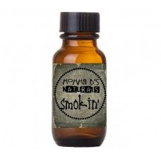 Mens Smokin Fresh Smoky Fragrance Oil
