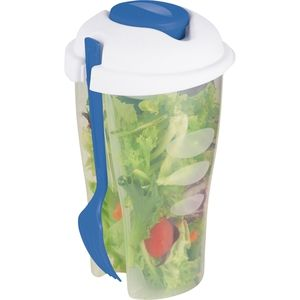 Practice your healthy eating with this useful to-go salad shaker! It's perfect for packing lunch for the office or on the go in the car. Use your ScoreCard Rewards to help you stay on track!  Catalog # 36-7027  #healthyeating #NewYearsResolution