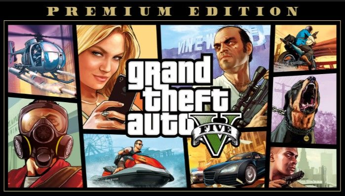 Gta 5 5 Before The Launche Of Gta 6 On Ps5 Grand Theft Auto Game Gta V Grand Theft Auto Series