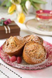 Paula Deen Homemade Banana Nut Muffins