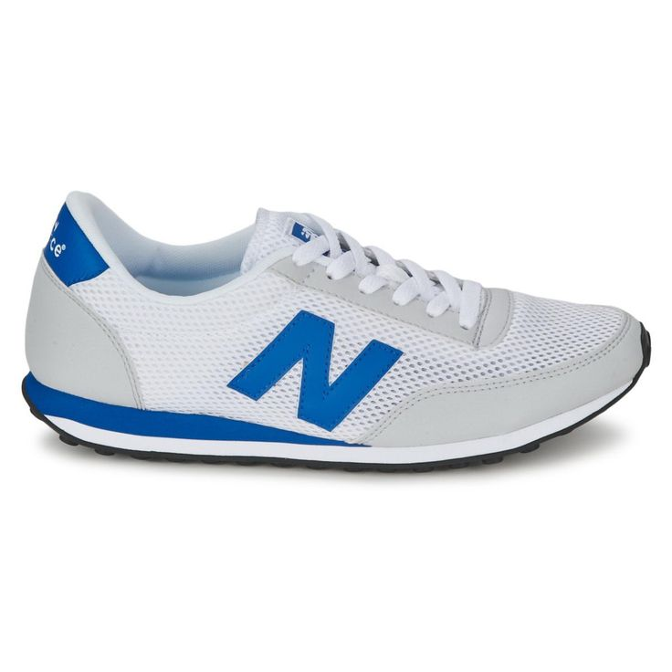 Discount New Balance 410 Men's White Blue U410 http://www.new-balance-factory-store.com/new-balance-410-mens-white-blue-u410-p-8.html