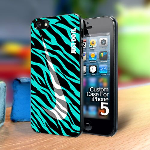 nike iphone 5 case tp185 nike turquoise pattern iphone 5 theyudicase 15766