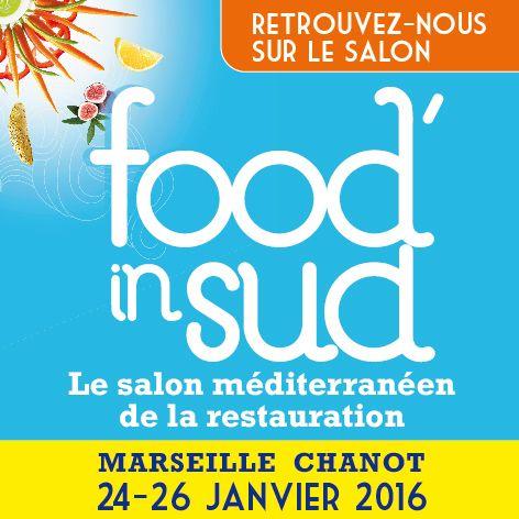 Food'in Sud…il Salone internazionale dedicato al settore HO.RE.CA. | Hospitality Travel & Tourism Blog
