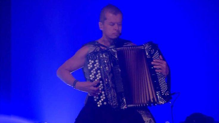 """Koncert Kimmo Pohjonen """"Skin""""   16 lipca 2016 / Centrum św. Jana / Gdańsk  Festiwal Dźwięki Północy / www.dzwiekipolnocy.pl"""