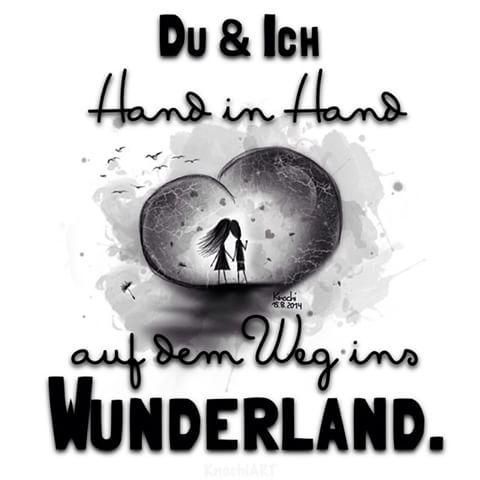 #Du & #Ich ... #Hand in #Hand ... auf dem #Weg ins #Wunderland 💏  #sketch #sketchclub #creative #art #emotionen #gefühle #vermissen #jemand #creative #cute #künstler #knochiart #sky #love #liebe #spruch #sprüche #sprüche4you and #me #girl #boy #instamood #instagram #follow #like4like 😘✌️