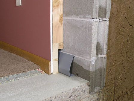Elegant Basement Waterproofing Cedar Rapids Iowa