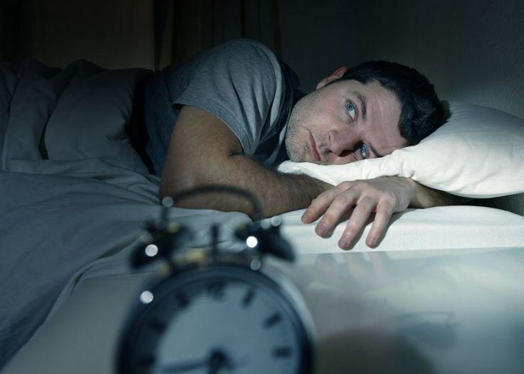 Ασθένειες που προκαλει η αϋπνία
