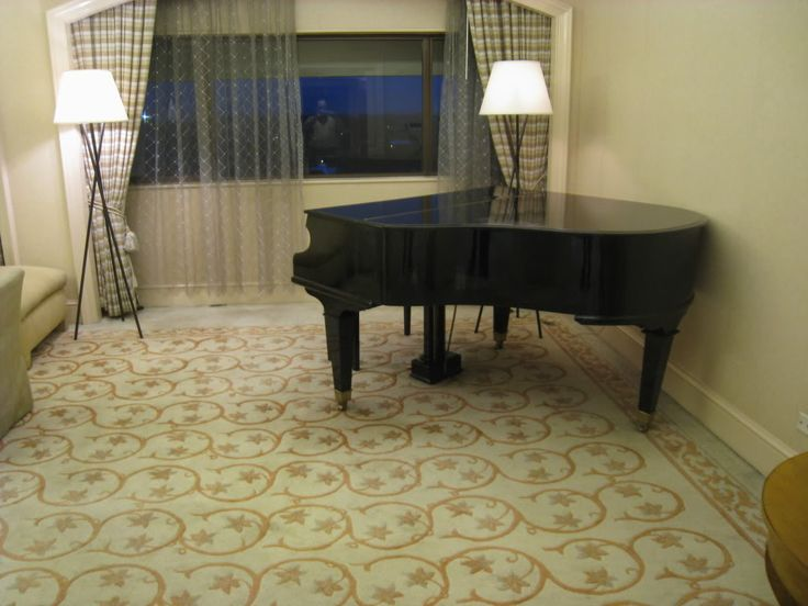 1000 images about big piano small room on pinterest for Grand piano in living room