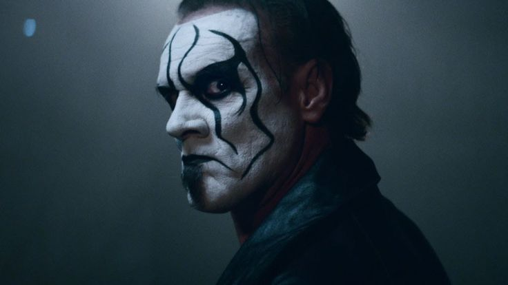 Sting Talks About Changing His Entrance After The Owen Hart Tragedy - StillRealToUs.com