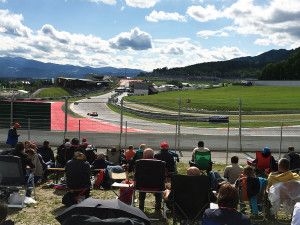 New for 2016! Your detailed guide on buying tickets for the Austrian Formula 1 Grand Prix (Formula 1 Grosser Preis Von Österreich 2016) at the Red Bull Ring in Spielberg on July 1-3, 2016.