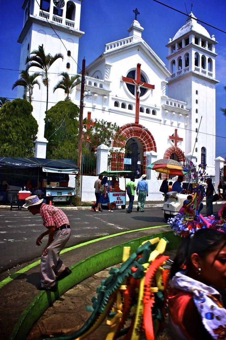 Travel Juayua El Salvador 10 best el