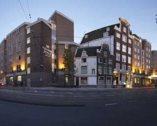 Crowne Plaza Amsterdam City Centre - The Netherlands