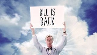 Hi everyone! I'm Bill Nye and my new Netflix series Bill Nye Saves the World launches this Friday, April 21, just in time for Earth Day! The 13...