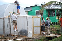 Volunteer Abroad Belize orphanage http://www.abroaderview.org