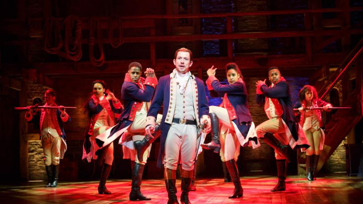 Critics weigh in on the Midwest iteration of the smash Broadway hit.