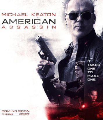 American Assassin FULL MOvie Online Free HD [2017]