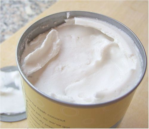 How to Use Coconut Milk: Thick Cream in Canned Coconut Milk