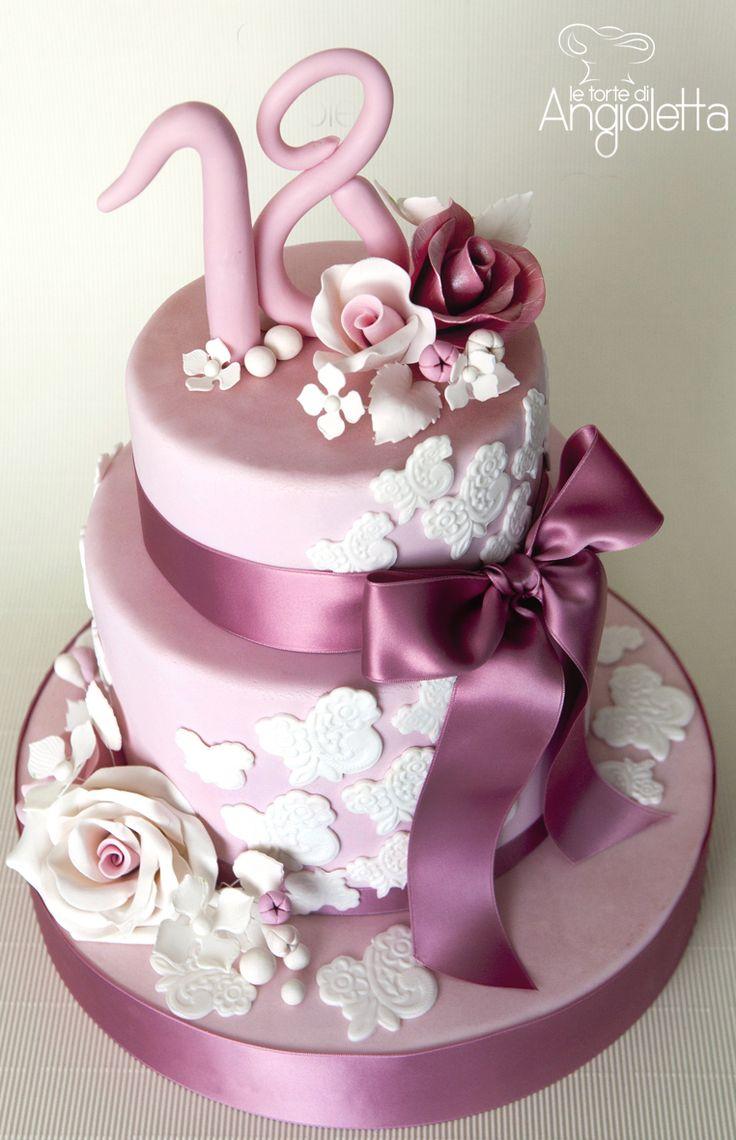 Idee torte per 18 anni appetitlich foto blog f r sie for Torte per 18 anni maschile