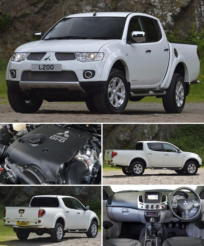 Best mitsubishi images on pinterest cars autos and offroad