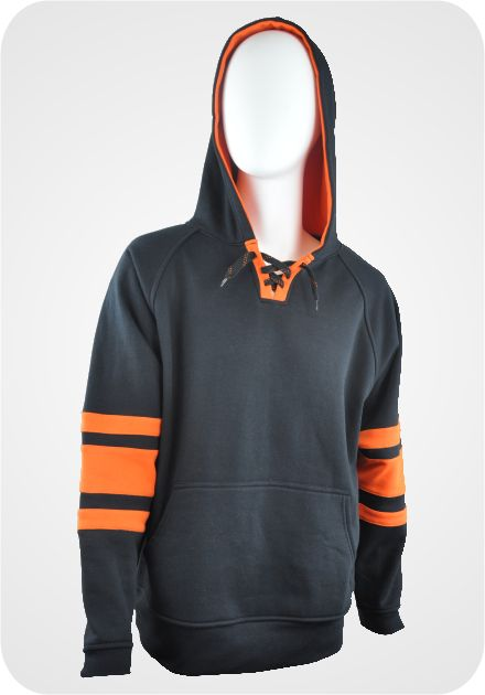 We love these Retro Hoodies - adults and youth sizes available in 9 different colours.