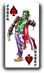 Joker Card by ~loonylucifer on deviantART