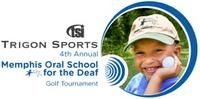 Trigon Sports 4th Annual MOSD Golf Tournament website.  Registration & Sponsorship Opportunities