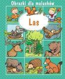 Las. Obrazki dla maluchów