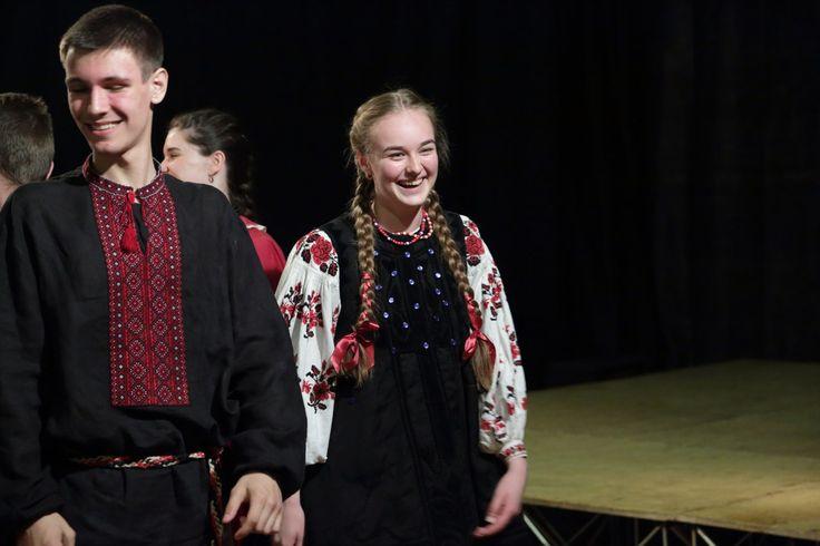 Мастерская русского танца «Перепляс» 2017 – 134 фотографии