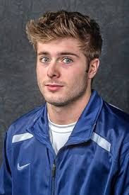 Michael Hixon Rio 2016 Diving Team USA