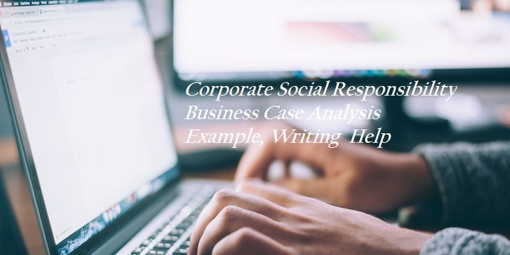 corporate social responsibility analysis This research paper evaluated factors influencing corporate social responsibility in nigerian manufacturing companies the population of the study covered all the.